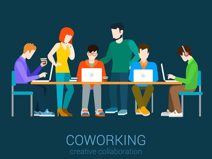 6 factors to consider when choosing a coworking space