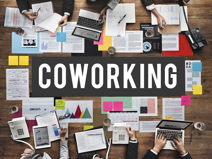 7 Reason why coworking is perfect for startups and small businesses